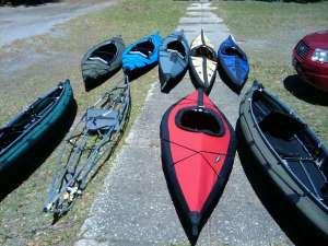 Assembling The Fleet
