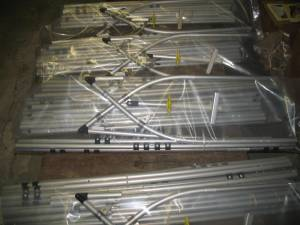 Cooper/Kiawah Tensioning Devices