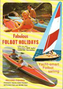 Fabulous Folbot Holidays