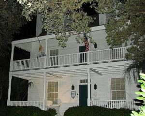 Blackbeard's House