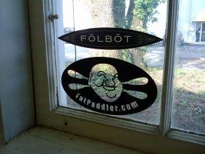 FatPaddler Folbot