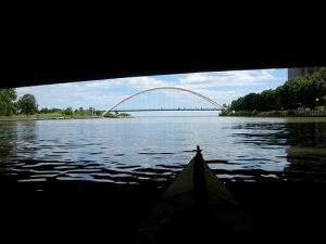 Humber River, Toronto