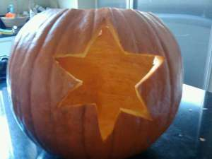 A star!