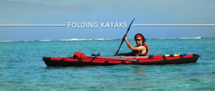 the best folding kayaks