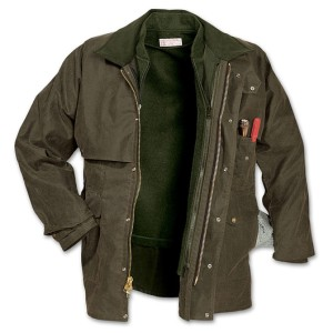 Filson Shelter Cloth Packer Coat