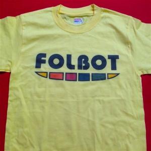 Folbot-Vintage-T-Shirt