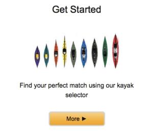 Kayak_Selector