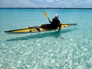Kiawah Yellow Per Haavind Bahamas