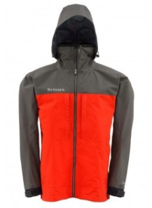 Simms Fishing Jacket